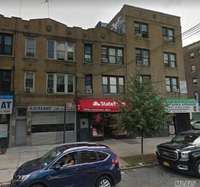 Woodside Commercial For Sale: 63-04 39th Ave
