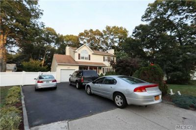 Coram Single Family Home For Sale: 19 Gaetano Ln