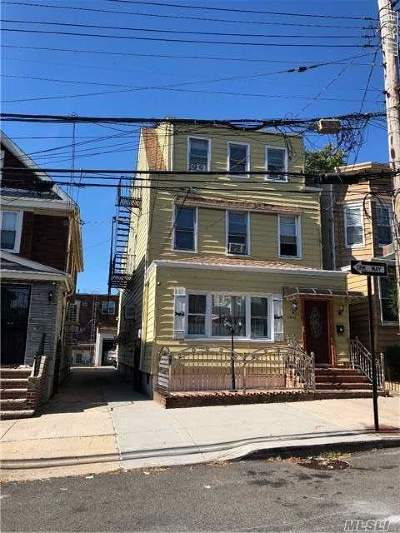 Woodhaven Multi Family Home For Sale: 85-46 76th St
