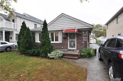 Fresh Meadows Single Family Home For Sale: 50-11 175th St