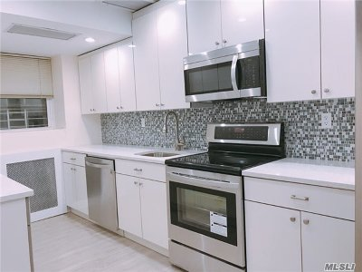 Rego Park Condo/Townhouse For Sale: 63-60 102 St #G22