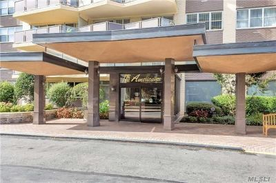 Bayside, Oakland Gardens Co-op For Sale: 17-85 215th St.18 Ave #6D