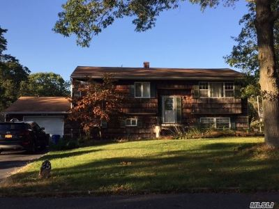 Pt.jefferson Sta Single Family Home For Sale: 25 Erie St
