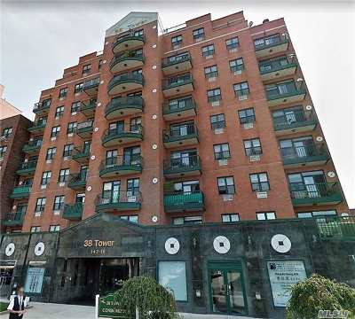 Flushing Condo/Townhouse For Sale: 14218 38th Ave #9G