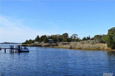 Sag Harbor Single Family Home For Sale: 4519 Noyac Rd