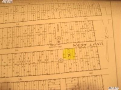 Medford Residential Lots & Land For Sale: West Lane Ln