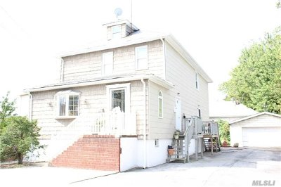 Inwood Multi Family Home For Sale: 261 Henry St