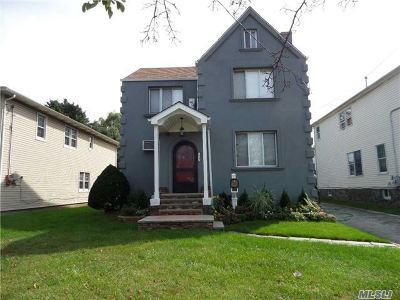Lawrence Multi Family Home For Sale: 219 Pearl St