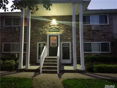Bay Shore Rental For Rent: 325 Brook Ave #1B
