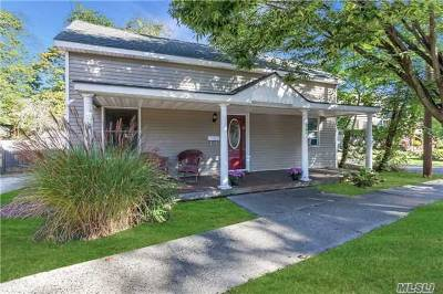 Islip Single Family Home For Sale: 2747 Union Blvd