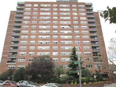 Co-op Sold: 111-20 73 Ave #10H