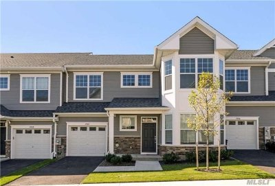 Huntington Condo/Townhouse For Sale: 1907 Townhome Way