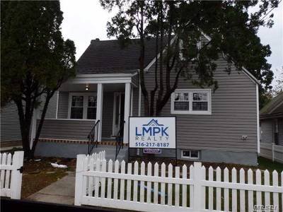 Floral Park Single Family Home For Sale: 361 Louis Ave
