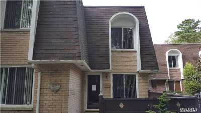 Medford Condo/Townhouse For Sale: 417 Birchwood Rd