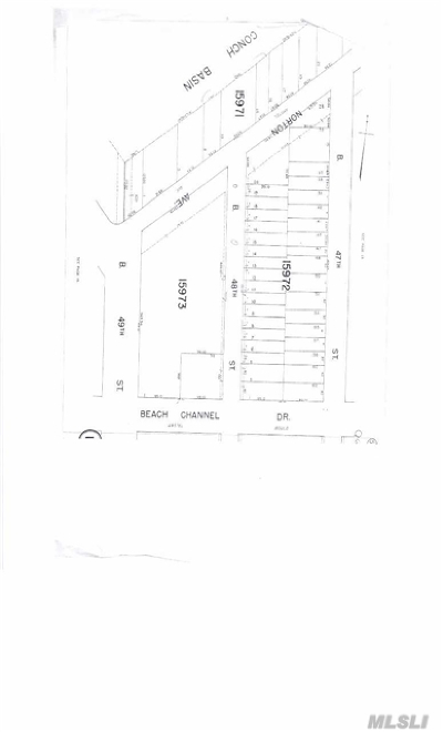 Queens County Residential Lots & Land For Sale: 47-14 Norton Ave