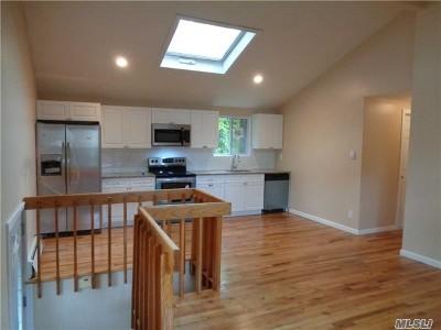 Ronkonkoma Single Family Home For Sale: 236 Seneca St