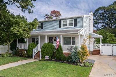 Single Family Home For Sale: 1403 Rhode Ave