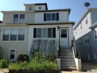 Long Beach Single Family Home For Sale: 158 E Pine St