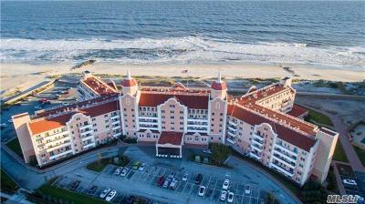 Lido Beach Condo/Townhouse For Sale: 2 Richmond Rd #4F