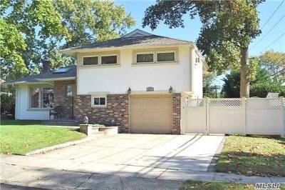 East Meadow Single Family Home For Sale: 535 May Ln