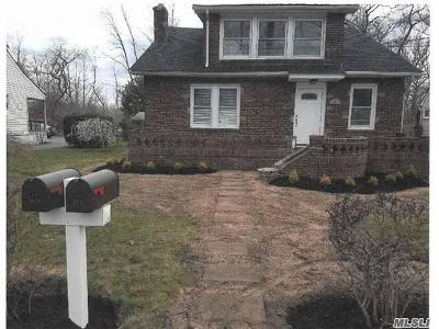 Islip Rental For Rent: 26 West Pine St