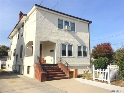 Multi Family Home For Sale: 16 Cammerer Ave