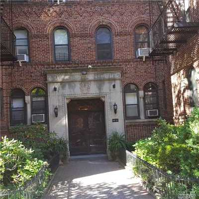 Co-op Sold: 110-21 73 Rd #5F