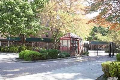 Kew Garden Hills Co-op For Sale: 150-20 71 Ave #6K