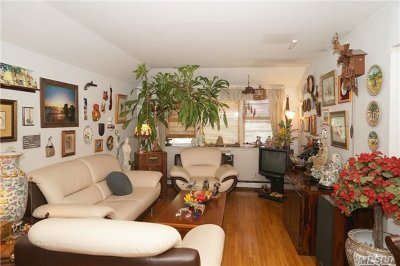 Flushing Multi Family Home For Sale: 40-08 147 Th St