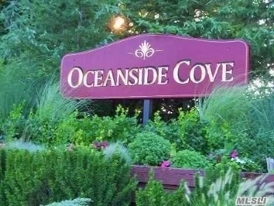 Oceanside Co-op For Sale: 100 Daly Blvd #1613