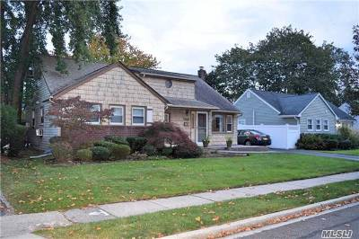 East Meadow Single Family Home For Sale: 1448 Wilson Rd