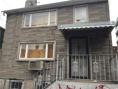 Long Island City Single Family Home For Sale: 928 Main Ave