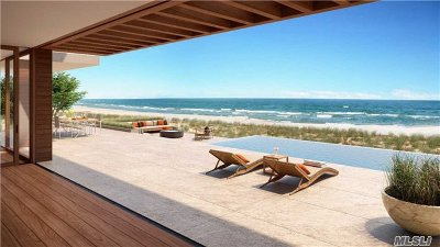 Sagaponack Single Family Home For Sale: 25 Potato Ln