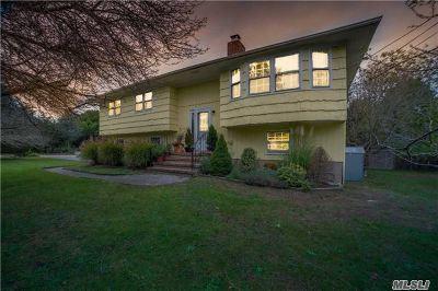 Sag Harbor Single Family Home For Sale: 2 Aberdeen Ln