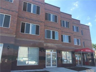 Flushing Condo/Townhouse For Sale: 58-04 Main St #2A
