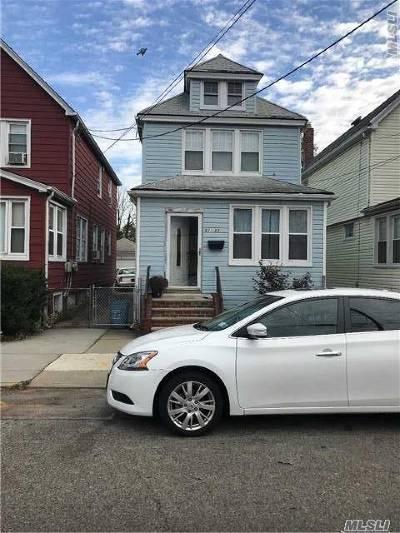 Bellerose, Glen Oaks Single Family Home For Sale: 91-33 245th St