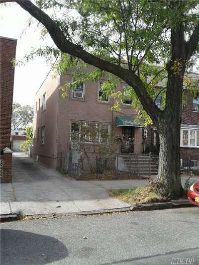 Astoria Multi Family Home For Sale: 14-24 30th Ave