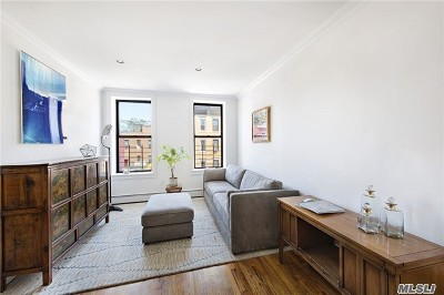 Brooklyn Condo/Townhouse For Sale: 246 Sumpter St #2D
