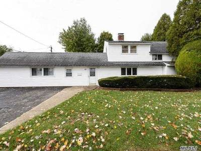 Westbury NY Single Family Home Sold: $485,000