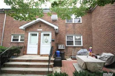 Fresh Meadows Condo/Townhouse For Sale: 183-07 58th Ave #A
