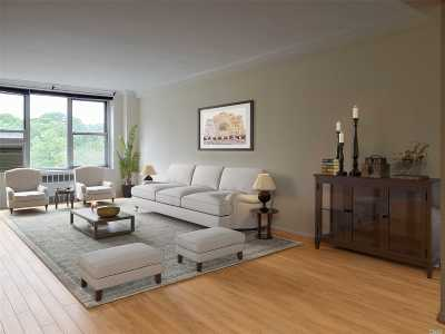 Bayside NY Co-op For Sale: $325,000