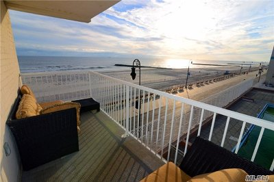 Lido Beach, Long Beach Co-op For Sale: 522 Shore Rd #3F