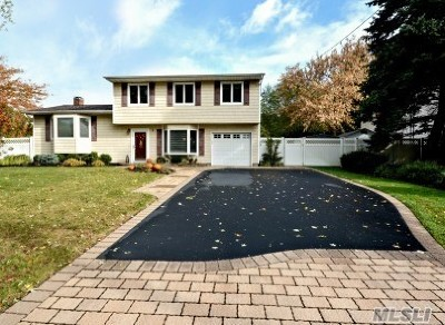 Oakdale Single Family Home For Sale: 3 Wexford Dr