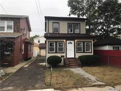 Queens County Single Family Home For Sale: 97-12 221st St