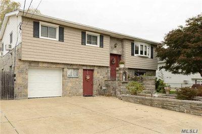 W. Babylon Single Family Home For Sale: 430 10th St