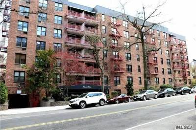 Douglaston, Little Neck, Bayside, Bay Terrace, Oakland Gardens Co-op For Sale: 43-25 Douglaston Pkwy. #4A