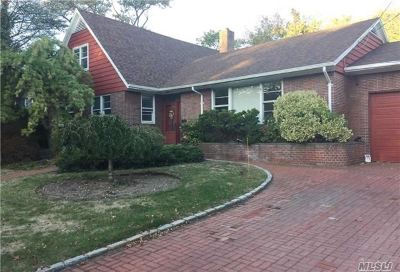 Woodmere Single Family Home For Sale: 40 Neptune Ave