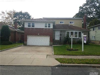 W. Hempstead Single Family Home For Sale: 509 Maxwell St