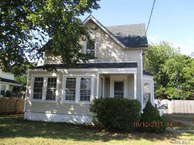 Islip Single Family Home For Sale: 2665 Union Blvd