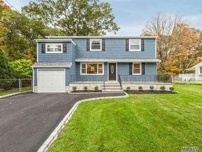 Huntington Single Family Home For Sale: 36 Quebec Dr